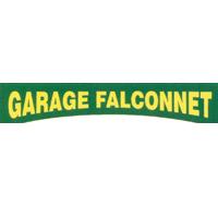 Garage Falconnet