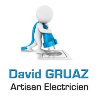 David Gruaz Electricien