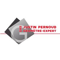 Justin Pernoud géomètre