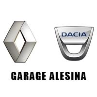 Garage Alesina