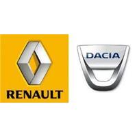 Garage du Salève Renault
