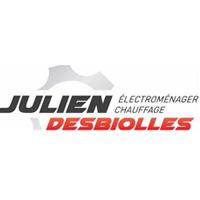 Desbiolles Julien Electroménager